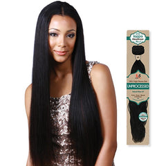 Bonela Brazilian Natural Straight