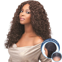 Sensationnel Empress Custom Lace Front Wig - ITALIAN CURL