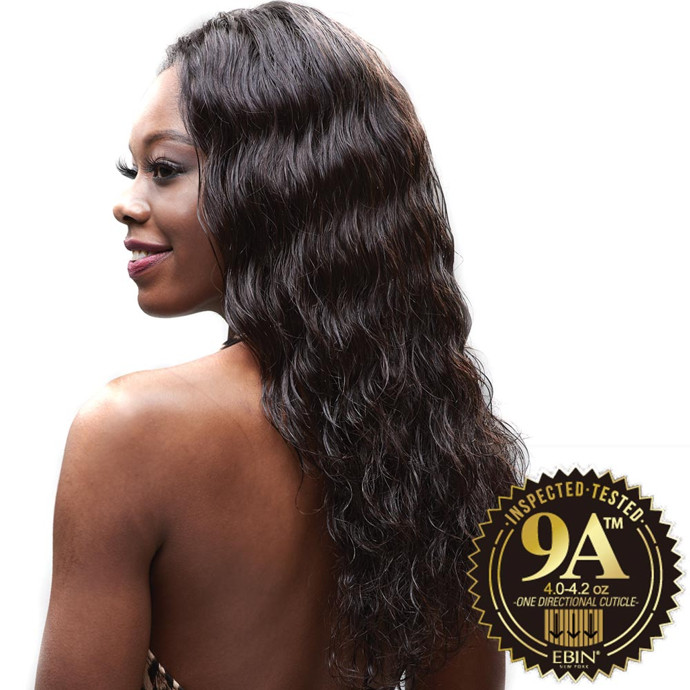 Ebin Wig Dress Unprocessed Hair Lace Front Wig 9a Body