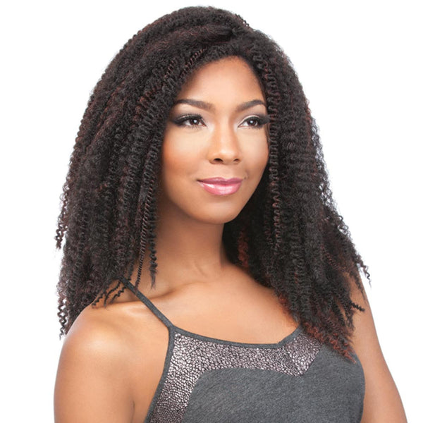 Sensationnel Empress Smart Lace Front Edge Wig - TATIANA
