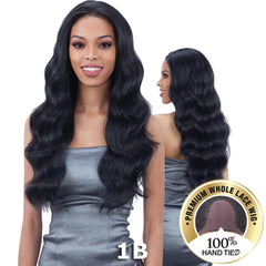 FreeTress Equal Hair Premium Whole Lace Wig - PL-01