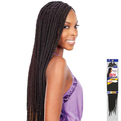 FreeTress Synthetic Hair Braid - LARGE BOX BRAIDS