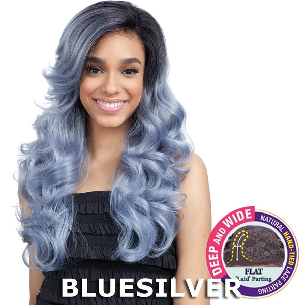 FreeTress Equal Delux Lace Front Wig - CORIN