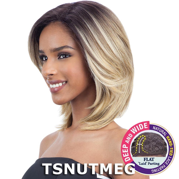 FreeTress Equal Delux Lace Front Wig - SAMALA