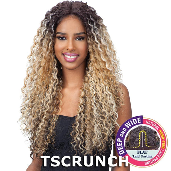 FreeTress Equal Delux Lace Front Wig - TALIA