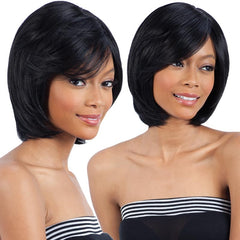Design Your Own Styles Whole in One Weave - MODERN BOB 21PCS