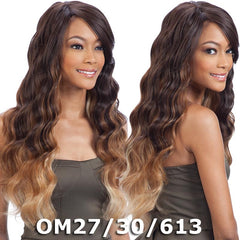 Equal Synthetic Hair Weave - FAIRLYTALE BUNDLE 4pcs