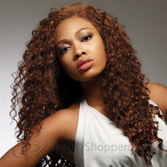 Goddess Original Remi Human Hair Weave - DEEP WEAVING
