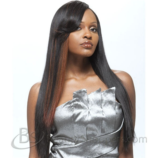 Sensationnel Goddess Original Remi Human Hair Weave European Silky