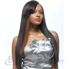 Sensationnel Goddess Original Remi Human Hair Weave - SILKY WEAVING
