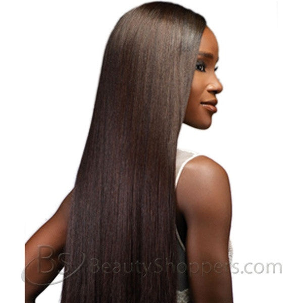 Sensationnel Goddess Original Remi Human Hair Weave Yakiyaky