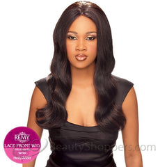 HOLLYWOOD Remy Human Hair Full Lace Wig - HRH HOLLYWOOD (23 inch)