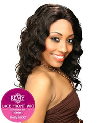Hollywood Remy HRH Lace Front Wig - ASHANTI