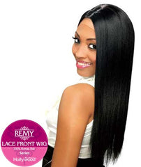 Hollywood Remy HRH Lace Front Wig - LONG