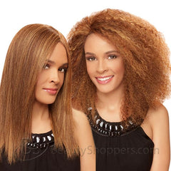 Hollywood Sis Remy Human Hair Wig - MALAYSIAN