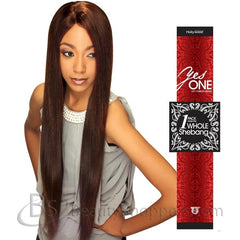 HOLLYWOOD Virgin Remy Hair Weave - YesONE