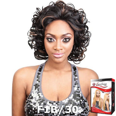 ISIS Red Carpet Lace Front Wig - RCP246 PINK LADY