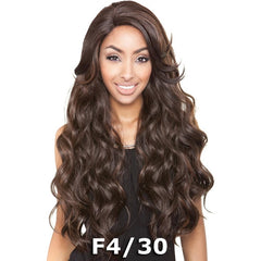 ISIS Red Carpet Silk Lace Front Wig - RCP601