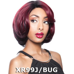 ISIS Red Carpet Lace Front Wig - RCP708 CATWALK 5