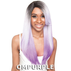 ISIS Red Carpet Premium Synthetic Hair Lace Front Wig - RCP726 MERMAID 3