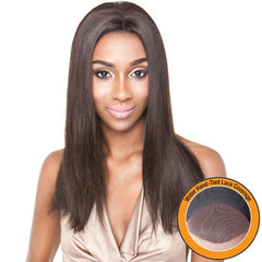ISIS Raw Hawaiian Soft Swiss Lace Wig - SILKY STRAIGHT