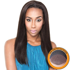 ISIS Raw Hawaiian Soft Swiss Lace Wig - YAKY STRAIGHT