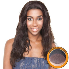ISIS Raw Hawaiian Soft Swiss Lace Wig - BODY WAVE