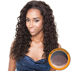 ISIS Raw Hawaiian Soft Swiss Lace Wig - RIPPLE DEEP