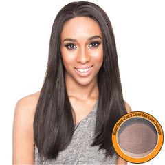 ISIS Raw Hawaiian Silk Top Lace Wig - YAKY STRAIGHT