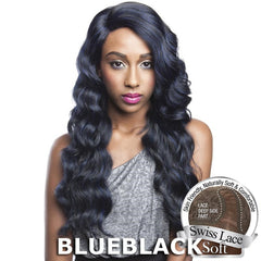 SIS Collections Soft Swiss Lace Front Wig - BS205