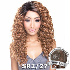 SIS Collections Soft Swiss Lace Front Wig - BS209