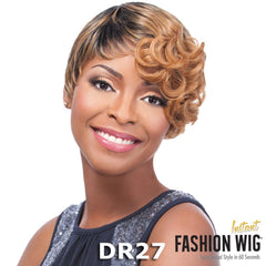 Sensationnel Instant Fashion Wig - DEDE