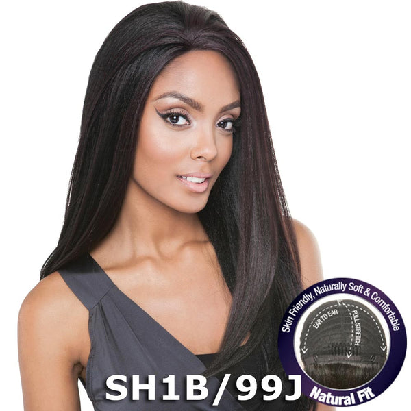 Isis Flexible French Stretch Cap Lace Wig - BS703 STARLIGHT