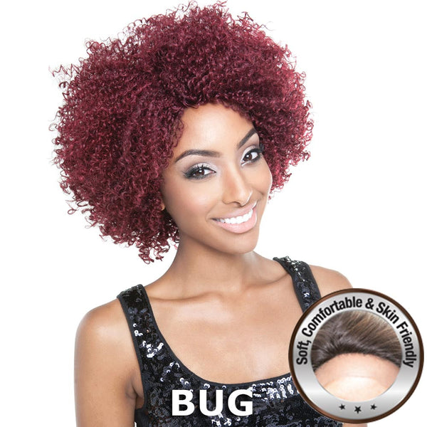 Isis Red Carpet Cotton Lace Front Wig - RCP804 CALLA