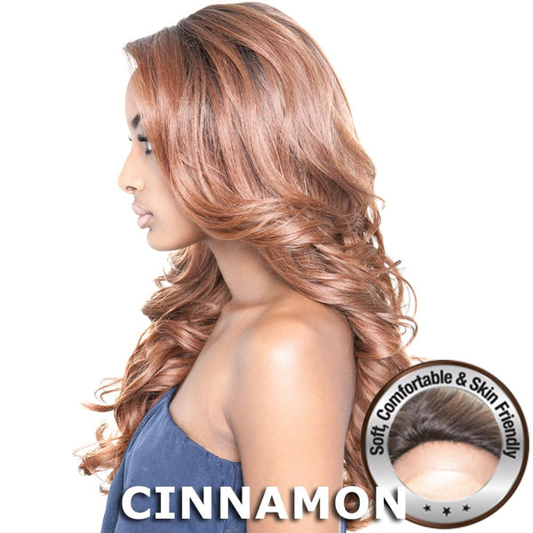 Isis Red Carpet Cotton Lace Front Wig - RCP806 CAMELLIA