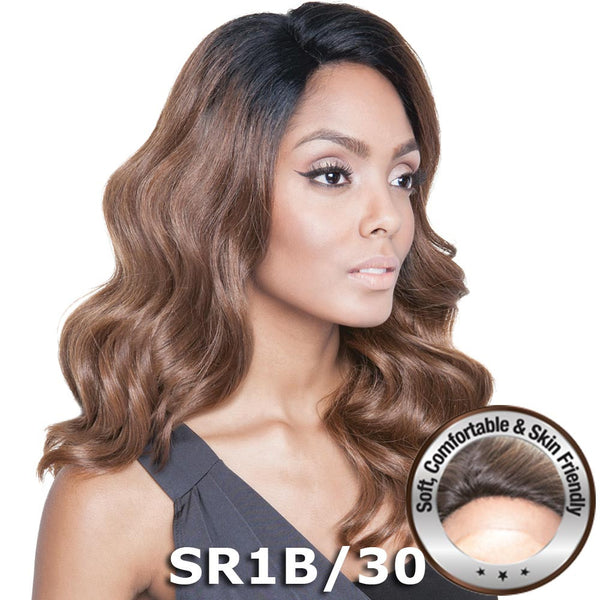 Isis Red Carpet Cotton Lace Front Wig - RCP810 HOLLY