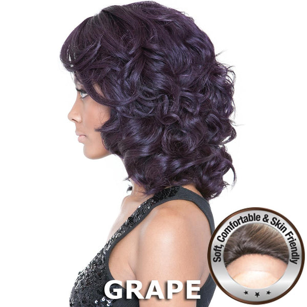 Isis Red Carpet Cotton Lace Front Wig - RCP811 BLUEBELL