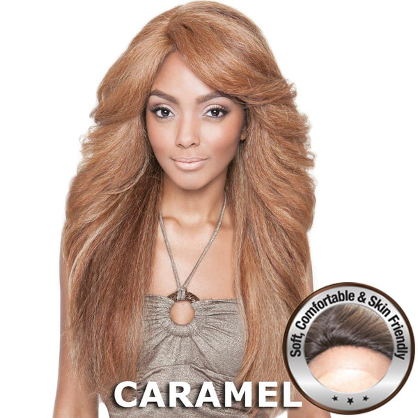 Isis Red Carpet Cotton Lace Front Wig - RCP812 LEI