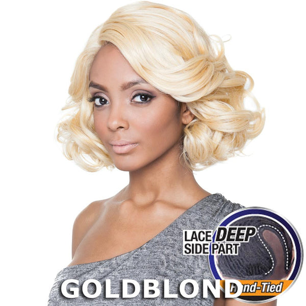 Isis Red Carpet Silk Lace Front Wig - RCP606 JANUARY