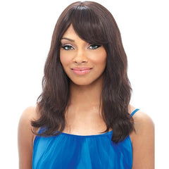 Janet Unprocessed Hair - Brazilian Natural Wig