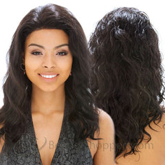 Janet Collection Indian Remy Full Lace Wig - EMPRESS