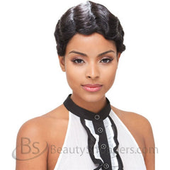 Janet Collection Indian Remy Full Lace Wig - MIMI