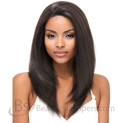 Janet Collection Black Pearl Full Lace Wig - TAMIKA