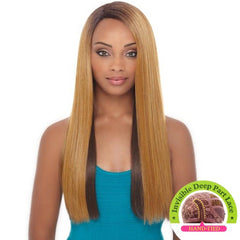 Janet Collection Super Flow Deep Part  Lace Wig - BISA