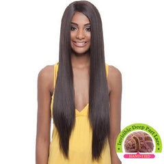 Janet Collection Super Flow Deep Part  Lace Wig - DAVISA