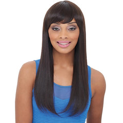 Janet Collection 100% Pure Remy Human Hair Wig - HANNA WIG