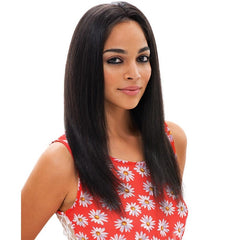 Janet Collection Remy Human Hair Whole Lace Wig - CHRISTINA
