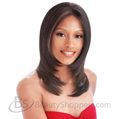 Janet Collection Synthetic Hair Whole Lace Wig - AKA