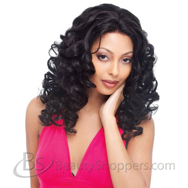Janet Collection Whole Lace Wig - DINA