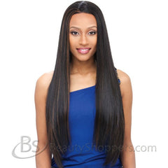 Janet Collection Whole Lace Wig - ELF